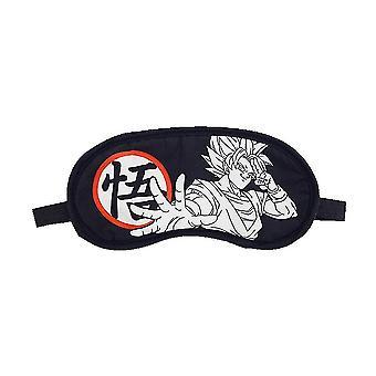 Dragon Ball Sleepping Mask Band Eyepatch Blindfolds Sleep Mask Sleeping Mask Eye Shade Cover