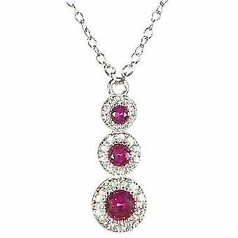 Faty jewels necklace cl18r