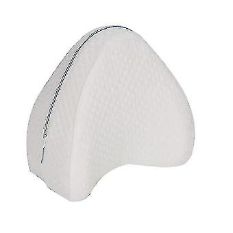 Memory Cotton Legacy Pillow For Back Hip Legs Knee Support