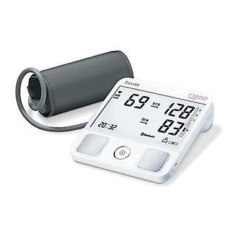 Beurer BM93 - Blodtryksmålerfingre - EKG -funktion - Bluetooth