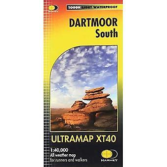 Dartmoor South (Ultramap)