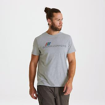 Craghoppers Mens Mightie Short Sleeve T-Shirt