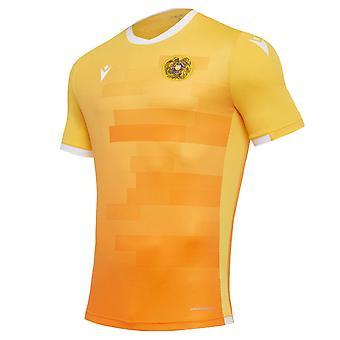 2021-2022 Armenia Away Shirt