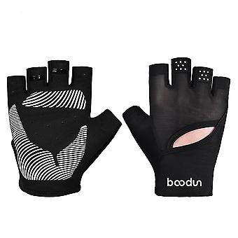 Outdoor Cycling Fitness Gloves Gym Yoga Dumbbell Fighting Training Gloves