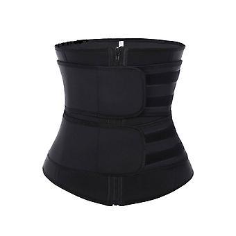 Sports Body Shaper Taille Sauna Sweat Belt Hommes &femmes Slim Belt-1