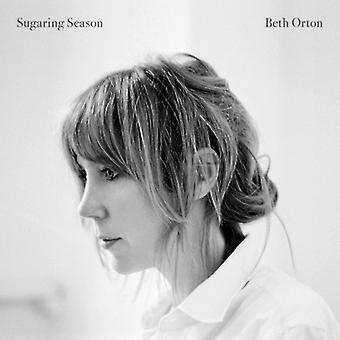 Beth Orton - importation USA sucrage saison [CD]