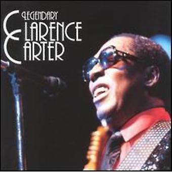 Clarence Carter - Legendary [CD] USA import