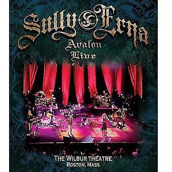 Sully Erna - Avalon Live [DVD] USA import
