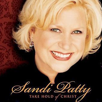 Sandi Patty - Take Hold of Christ [CD] USA import