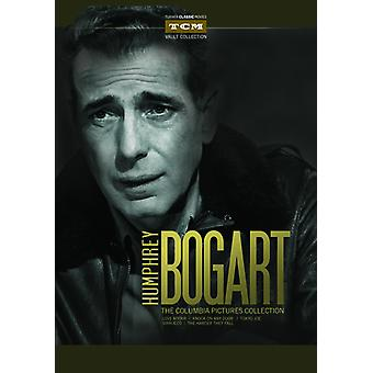 Columbia Classics: The Humphrey Bogart Collection [DVD] USA import