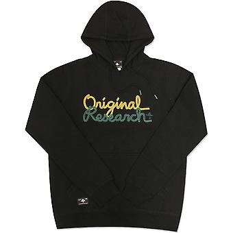 Lrg Original Research Pullover Hoodie Black