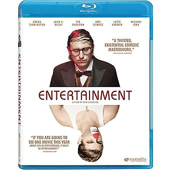 Import USA/divertissements [Blu-ray]