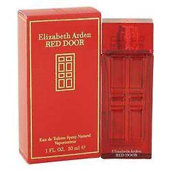 Elizabeth Arden Red Door Eau de Toilette 30ml EDT Spray