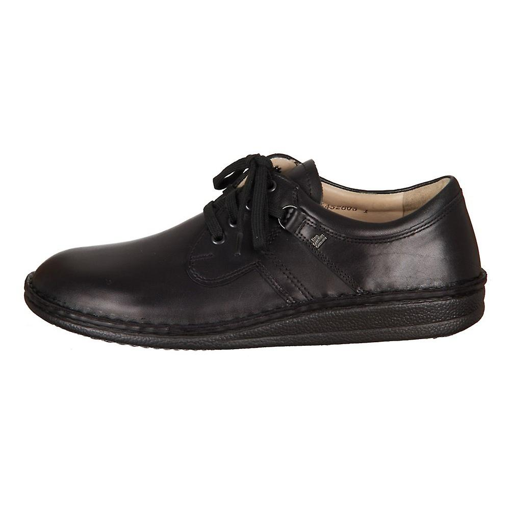 Finn Comfort Vaasa 01000001099 ellegant toute l'année chaussures pour hommes