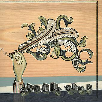 Arcade Fire - Funeral [Vinyl] USA import