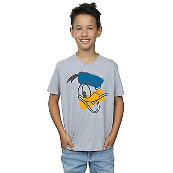 Disney Donald Duck Head t-shirt