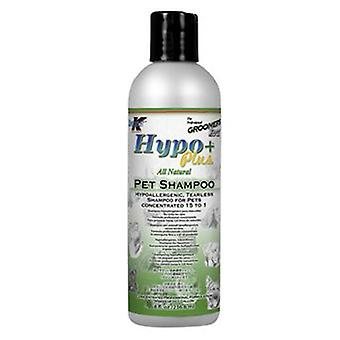 Double K Hypo+ Plus Puppy and Kitty Shampoo