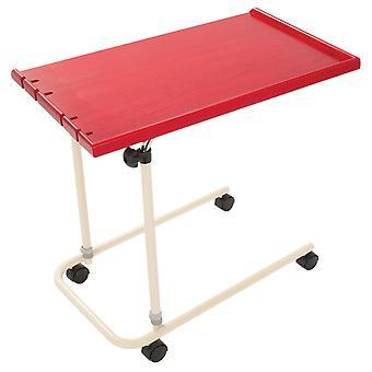Percusión y PP717 mesa sobre ruedas