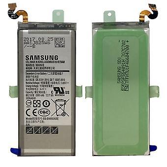 Галактика Samsung Коснитесь 8 N950F батарея пакет аккумулятор GH82 15090A замена батареи
