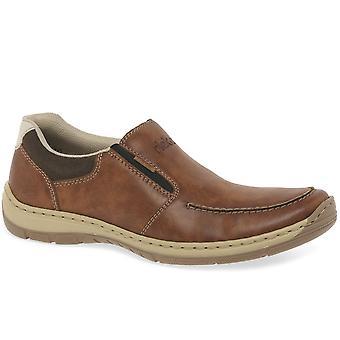 להחליק על נעליים
