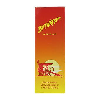 Baywatch Eau De Parfum Spray 1.0Oz/30ml In Box