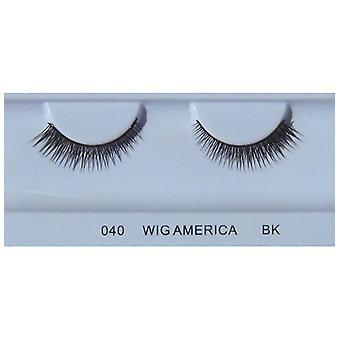 Perruque Amérique Premium faux cils wig538, 5 paires