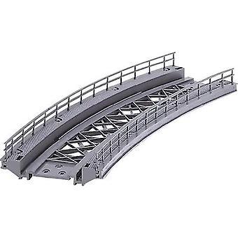 Märklin 07267 H0 skive 1-rail H0 Märklin K (w/o spor seng)