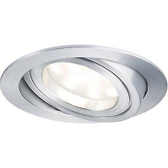 Paulmann Coin 92833 LED recessed light 3-piece set 21 W Warm white Aluminium