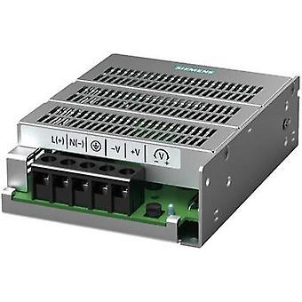 Siemens PSU100D 24 V/2,1 A AC/DC PSU module 2.1 A 50.4 W 28 V DC