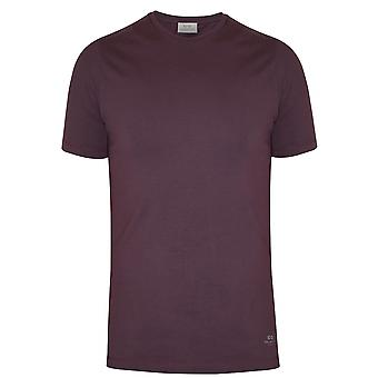 CC Collection Corneliani Lyle & Scott Classic Powder Blue T-Shirt