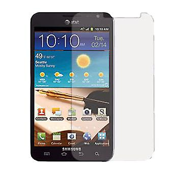 Decoro Anti Glare Screen Protector voor Samsung Galaxy Note