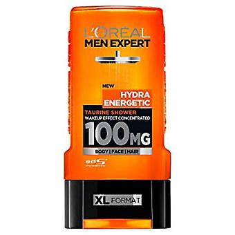 L'Oreal 3In1 Men Expert Bodywash 300ml