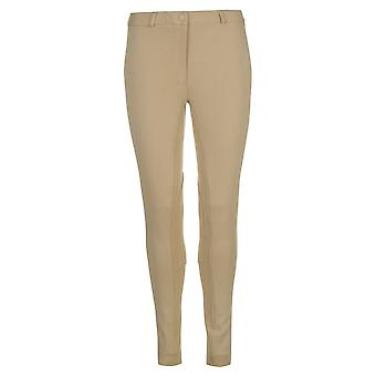 Requisite Womens Classic Jodhpur Ladies Sticky Slim Fit Skinny Pants Trousers