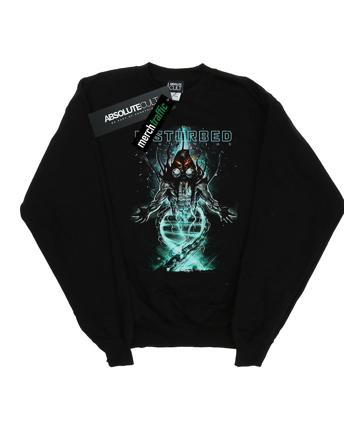 Disturbed Boys Evolving Creature Sweatshirt
