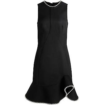 Alexander Wang peplos Shift Dress
