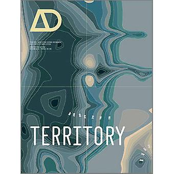 Territory - Architecture Beyond Environment by David Gissen - 97804707