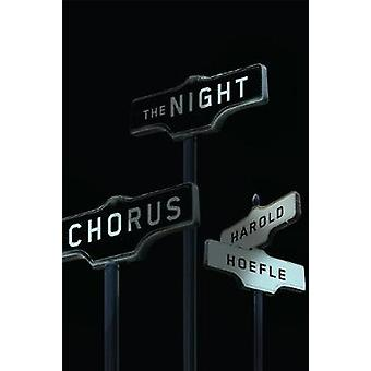 The Night Chorus by Harold Hoefle - 9780773554924 Book