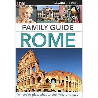 Roma da DK Publishing - libro 9781409369042