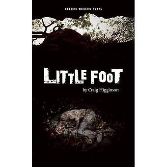 Lille fod af Craig Higginson - 9781849434003 bog
