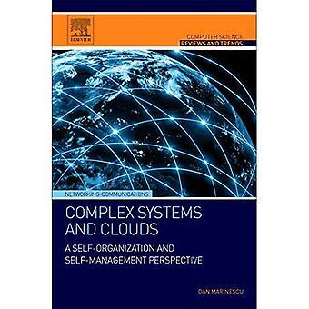 Complexe systemen en wolken: een zelforganisatie en zelfmanagement perspectief (Computer Science beoordelingen en...
