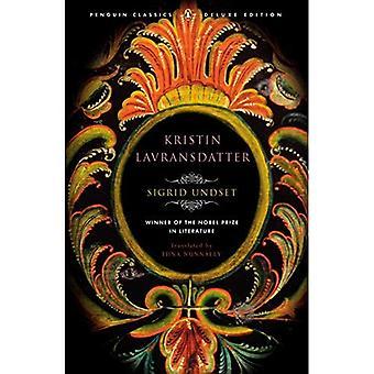 Kristin Lavransdatter (Penguin Classics)