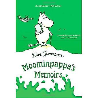 Memorias de Moominpappa