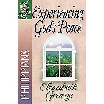 Vivendo la pace di Dio: Filippesi (donna secondo il cuore di Dio)