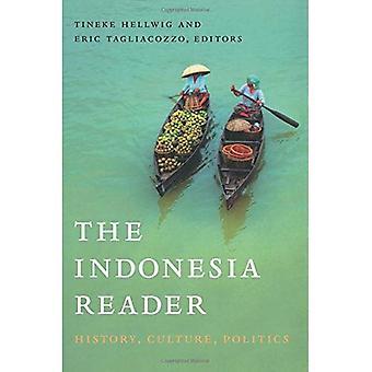 Indonesien-Leser: Geschichte, Kultur, Politik (die Welt-Leser)
