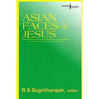 Asiatiska ansikten av Jesus (tro & kulturer-serien)