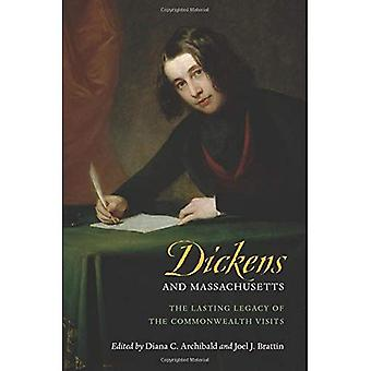 Dickens et Massachusetts: l'héritage durable du Commonwealth visites