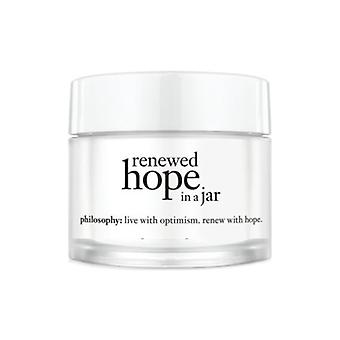 Philosophy Renewed Hope in a Jar Moisturiser 15ml
