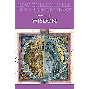 Wisdom (New Collegeville Bible Commentary: Old Testament Series)