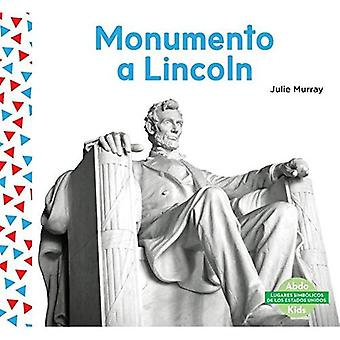 Monumento a Lincoln (Lincoln Memorial) (Lugares Simbolicos de Los Estados Unidos)