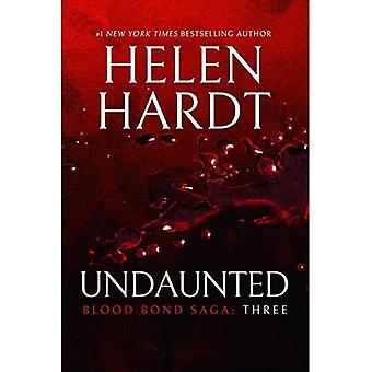 Undaunted: Blood Bond Saga Book 3